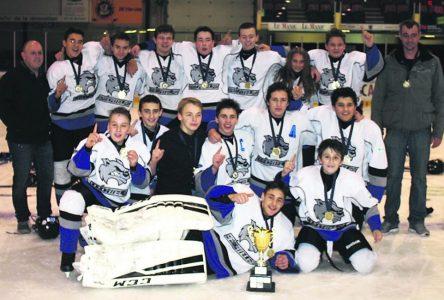 La Haute-Côte-Nord remporte deux titres honorifiques en 2016