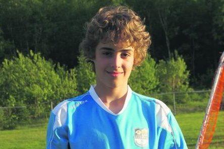 Charles-Antoine Tardif joint l'équipe régionale