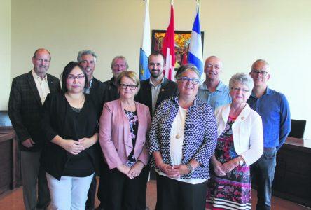 Ottawa verse 3,6 M$ au milieu communautaire de la Côte-Nord