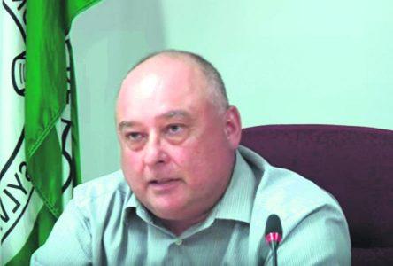 Forestville se sépare de son directeur général