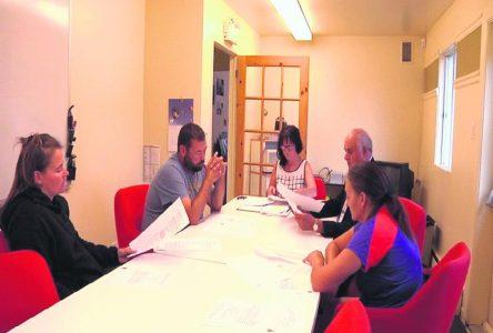 Un CPE sera construit à Tadoussac
