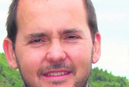Ken Gagné