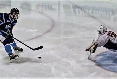 Scolarisation des hockeyeurs élites de la Côte-Nord – PDB obtient la reconnaissance sport-études