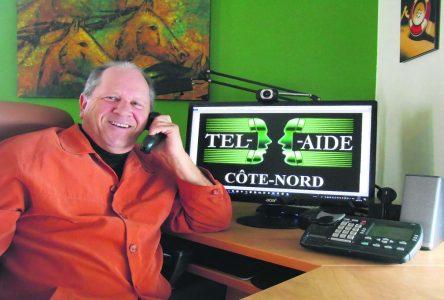 Le service d'écoute Tel-Aide Côte-Nord voit le jour