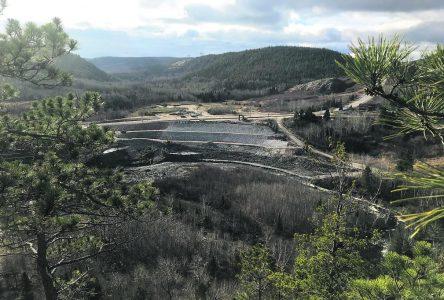 Travaux estimés entre 60 M$ et 75 M$ – Le secteur de la côte Arsène-Gagnon enfin reconstruit