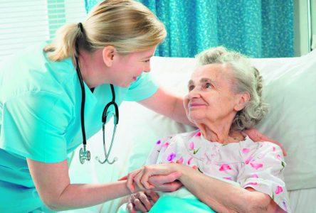 Recrutement d'infirmières – Le CISSS de la Côte-Nord se tourne vers l'Europe