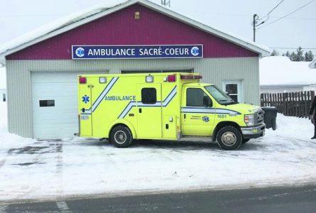 Ambulances Demers acquiert Ambulance Sacré-Cœur