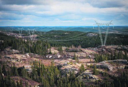 Micoua-Saguenay – Le BAPE se penche sur le projet de ligne à 735 kV