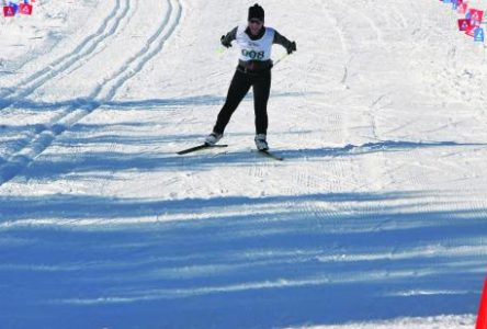 Pedneault et Tremblay s'illustrent au 15<sup>e</sup> Boréal Loppet
