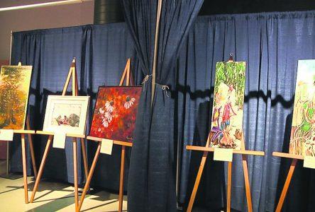 La MRC en mode acquisition d'œuvres d'art
