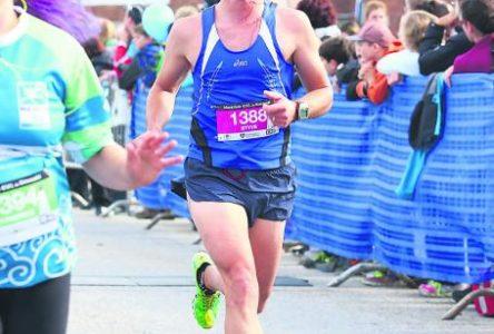 Styve Gagnon excelle avec une 4e place au demi-marathon