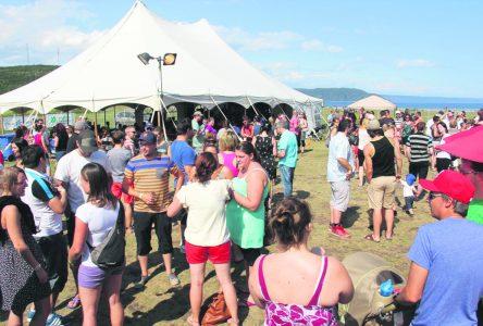 La 3e édition du Festival de la bière de la Côte-Nord approche