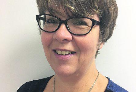 Sylvie Gagnon – Une administratrice dévouée