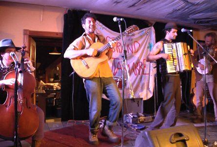 Tadoussac : 3e édition du festival de musique le Grand Tintamarre