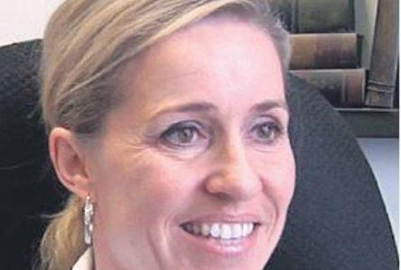 Myriam Tremblay des Escoumins : une maman pharmacienne dynamique