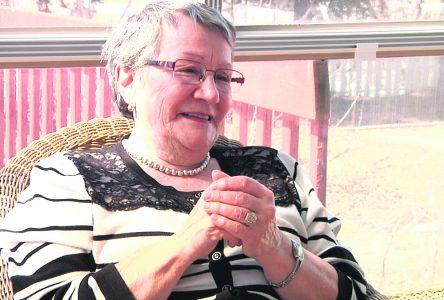 Isabelle Lavoie, ex-enseignante : une mère universelle
