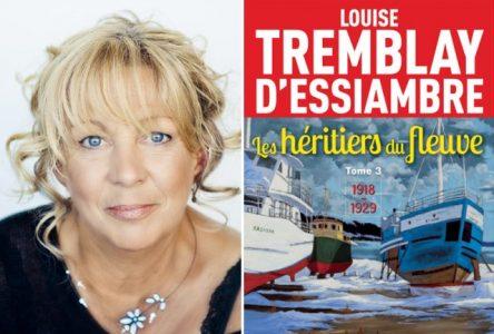 Festi-livres Desjardins : rendez-vous pour la 16e édition