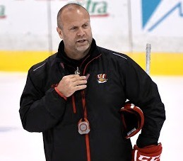 Pietroniro dirigera 18 hockeyeurs dans la division midget espoir