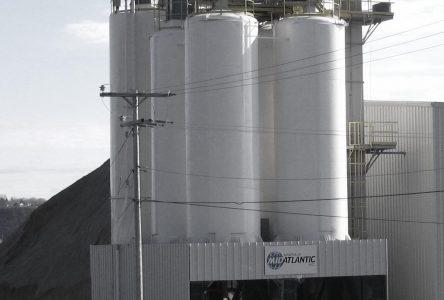 Midatlantic veut exploiter un gisement de quartz près de Forestville à compter d'août 2019