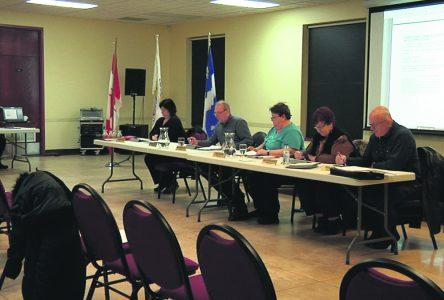 Les Escoumins : la municipalité adopte un budget de 3,9 M$