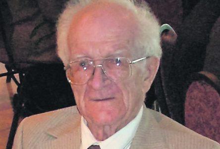 Paul-Émile Jean s'éteint à l'âge de 98 ans