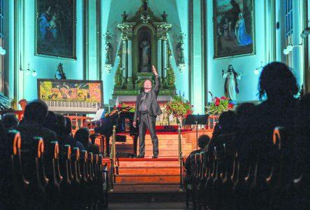 Festival intime de musique classique des Bergeronnes : 11e lancement à la sauce Quilico