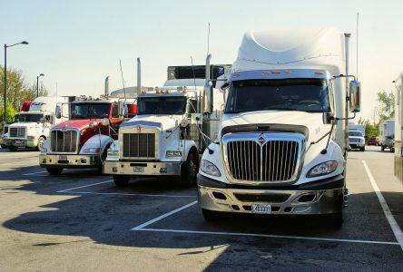 Dans la cour des grands de l'industrie du transport