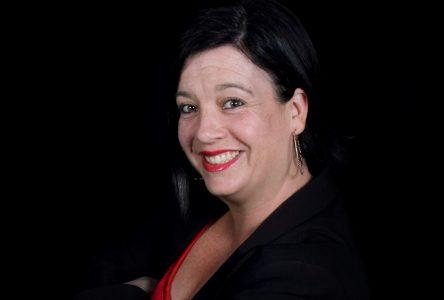 Claudine Roussel, directrice générale de CHMEFM : une femme de parole