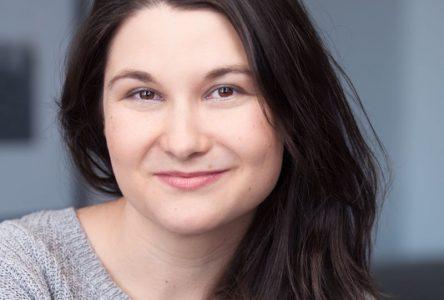 Érika Soucy : l'importance de ne pas être d'accord