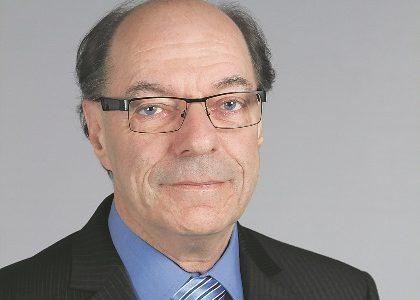 Gontran Tremblay : maire de Portneuf-sur-Mer