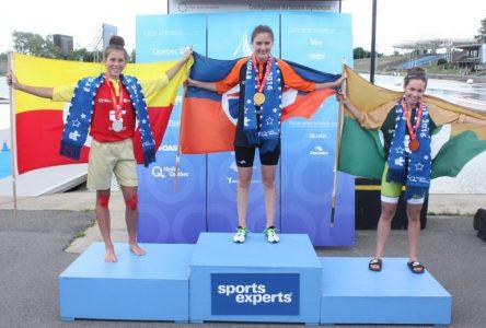 Jeux du Québec : trois nouvelles médailles pour la Côte-Nord