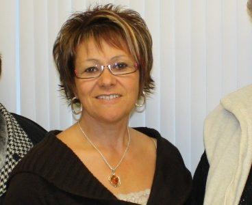 Johanne Gagnon : coordonnatrice de la Maison l'Amie d'Elle