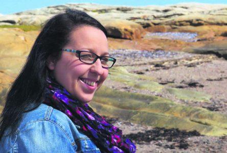 Mélanie Talbot : la voix de la jeunesse