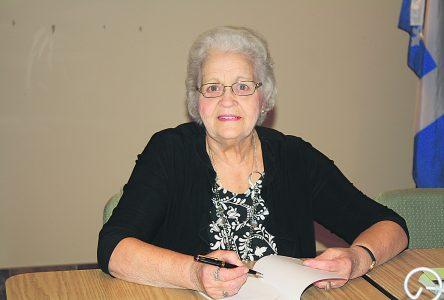Le Prix littéraire Rachel-St-Louis  est instauré