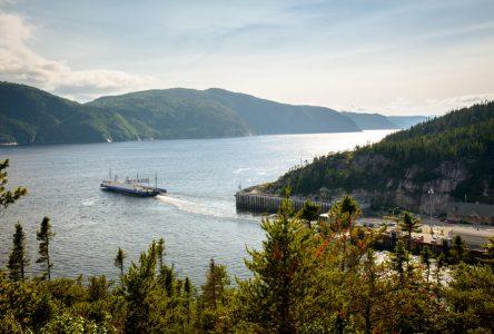 Traverse Tadoussac – Baie-Sainte-Catherine : les nouveaux navires sont maintenant espérés pour l'été