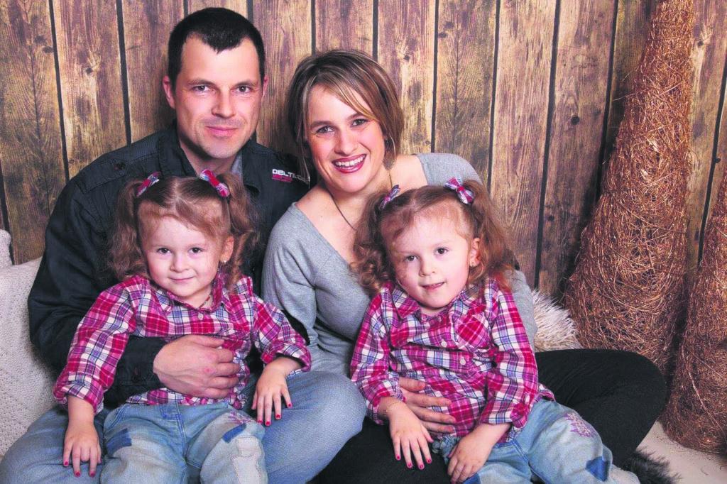 Atteintes d'une maladie génétique grave – Alexia et Norah s'attaquent au Défi sportif AlterGo