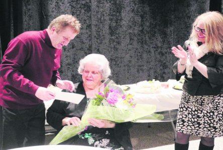 Gemma Brisson tire sa révérence après 33 ans de présidence