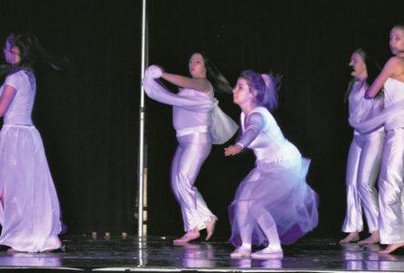 L'Académie de danse termine sa saison avec brio