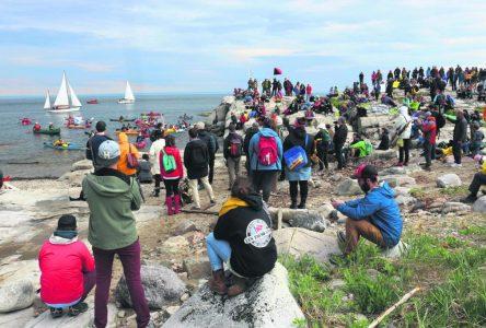 La protection du fjord du Saguenay gagne en popularité