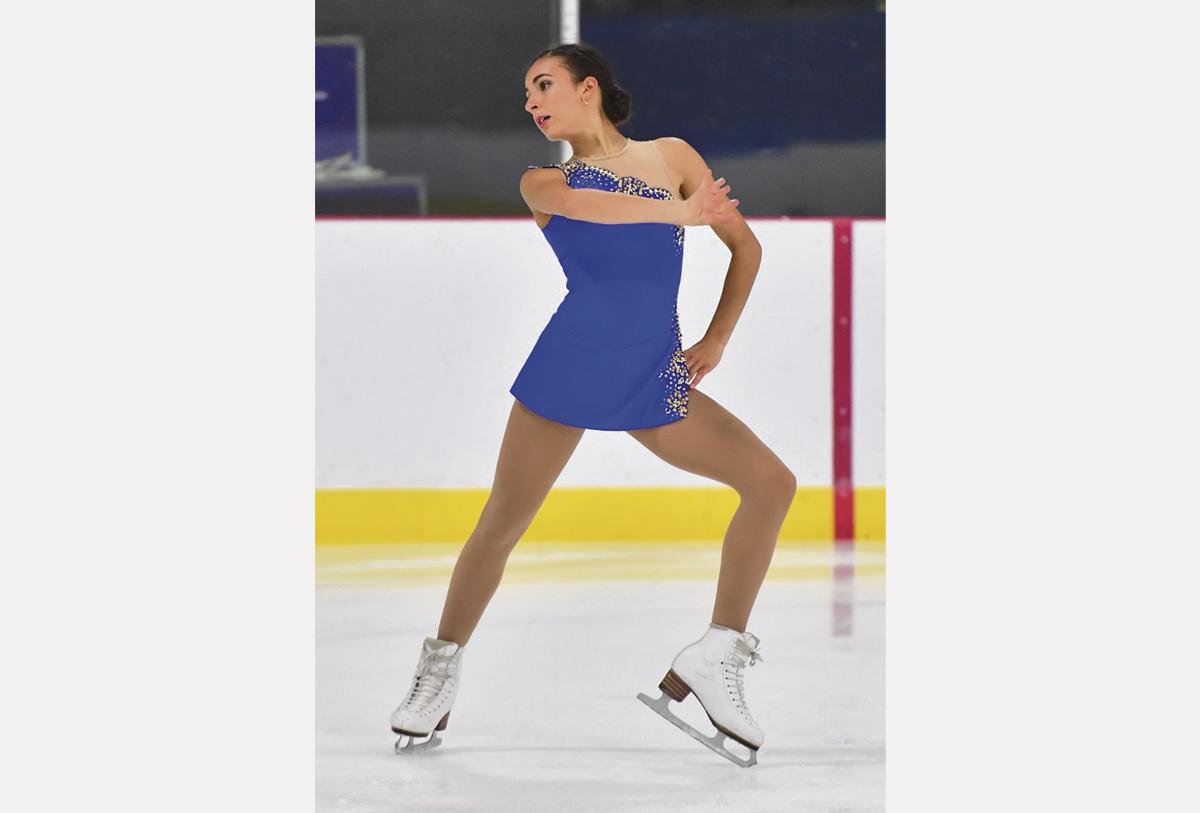 Une première mission internationale pour la patineuse Audréanne Foster
