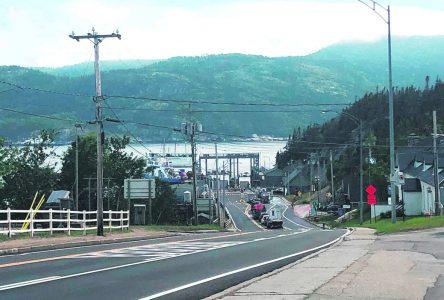 Côte du Bateau-Passeur : Breton veut des améliorations sur-le-champ