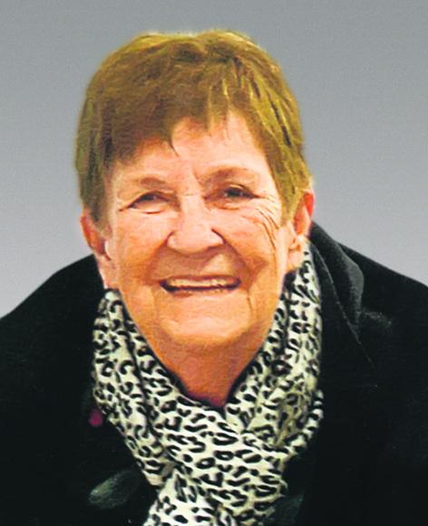 Lucille Jean
