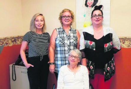 La Journée nationale des centres de femme soulignée à Forestville
