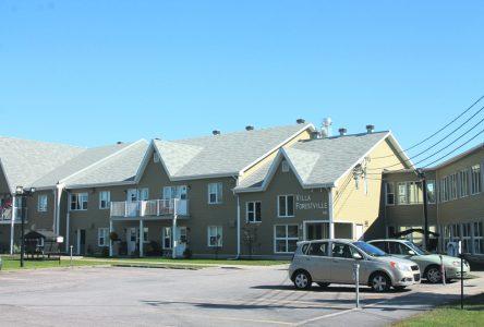 Villa Forestville veut construire un édifice à logements pour les aînés