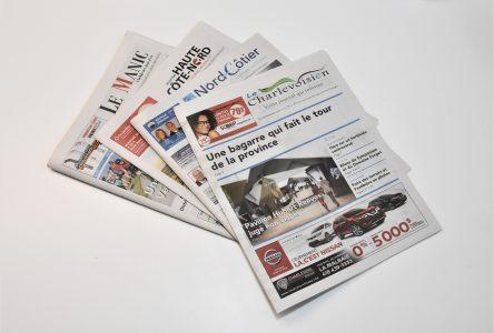 La Commission sur l'avenir des médias sera à Matane le 30 septembre
