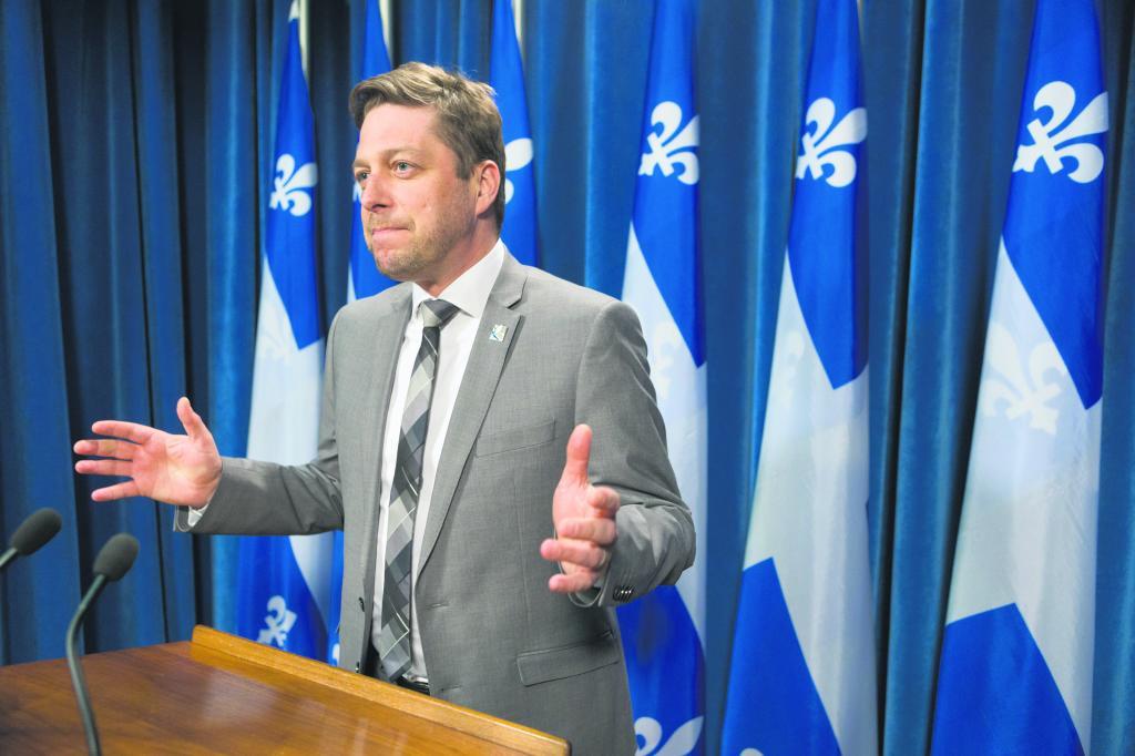 Réforme du mode de scrutin – Inacceptable tel que présenté, selon Ouellet