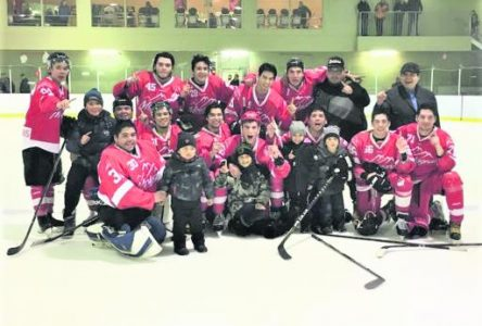 Le tournoi de hockey amérindien fête ses 20 ans