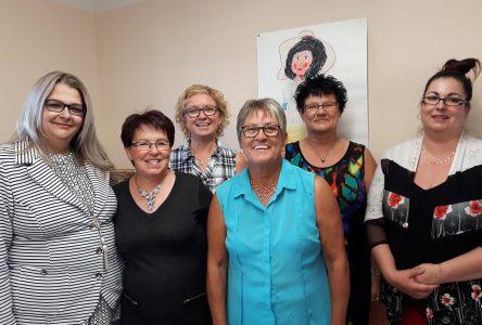 Le Centre des femmes insiste sur le travail invisible
