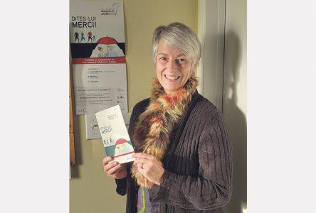 Prix Hommage bénévolat-Québec – Anne Marengo vous invite à leur dire merci!