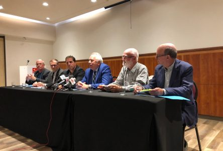 La Coalition Union 138 et la Société du Pont veulent s'expliquer de vive voix